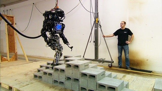 News video: Could this robot help disarm landmines?