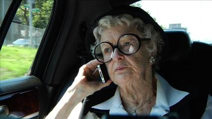 News video: Film Clip: 'Elaine Stritch: Shoot Me'