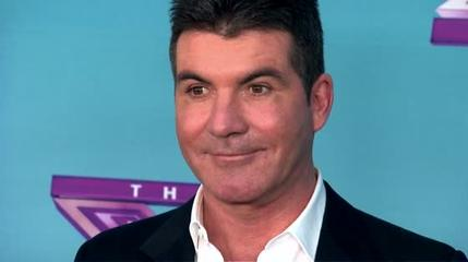 News video: Simon Cowell Reveals How Much he Loves Fatherhood