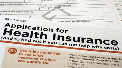 News video: More Uninsured Buy Coverage Under Health Law